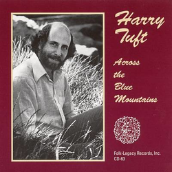 Harry Tuft Across the Blue Mountains