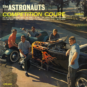 The Astronauts Competition Course