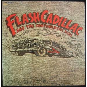 Flash Cadillac