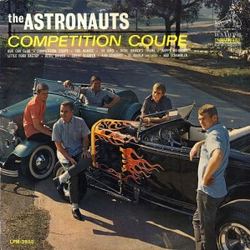 The Astronauts Competition Coupe