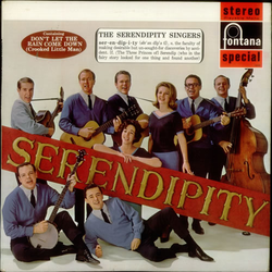 The Serendipity Singers