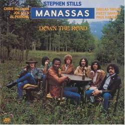 Manassas Down The Road