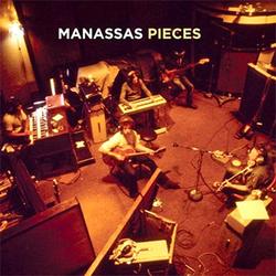 manassas pieces