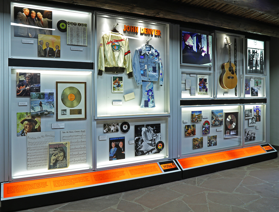 John Denver exhibit 2