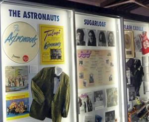 Rockin' the '60s Exhibit