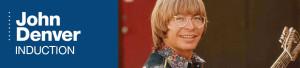 John Denver Induction - Colorado Music Hall of Fame