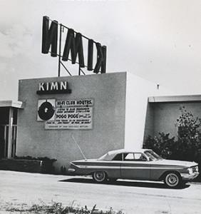 KIMN Radio