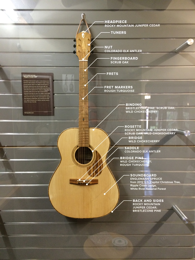 Luthiers Of Colorado Colorado Music Hall Of Fame