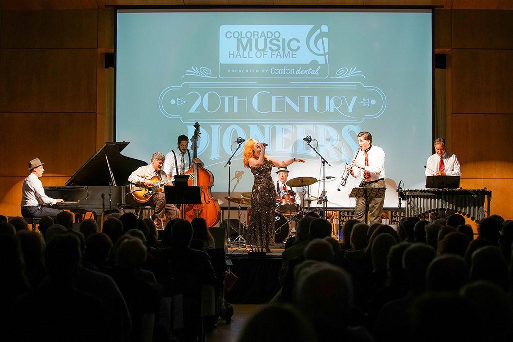 20th Century Pioneers Event CMHOF