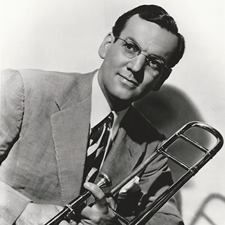 Glenn Miller: Inductee at the Colorado Music Hall of Fame