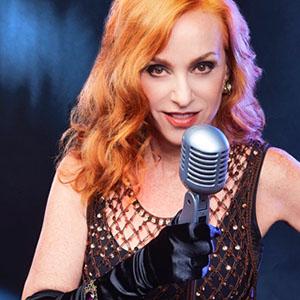 Lannie Garrett - Colorado Music Hall of Fame