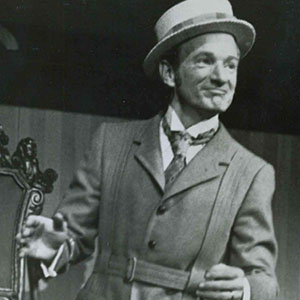 Max Morath: Inductee of the Colorado Music Hall of Fame