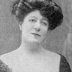 Elizabeth Spencer - Colorado Music Hall of Fame
