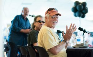 Bill-Kreutzmann at Colorado Getaway Event - Colorado Music Hall Of Fame
