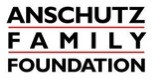 anschutz-foundation