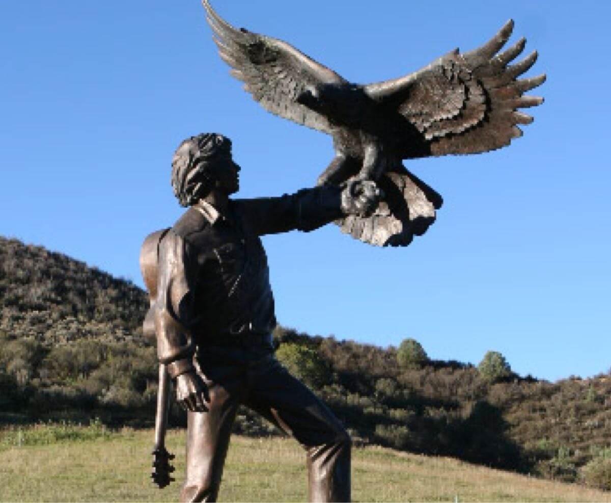 spirit-statue