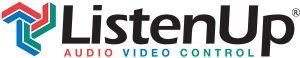 ListenUp logo