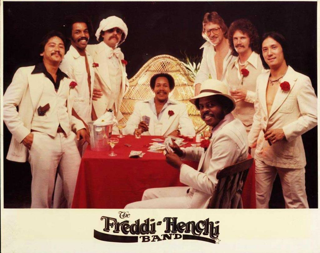 Freddi-Henchi-Band