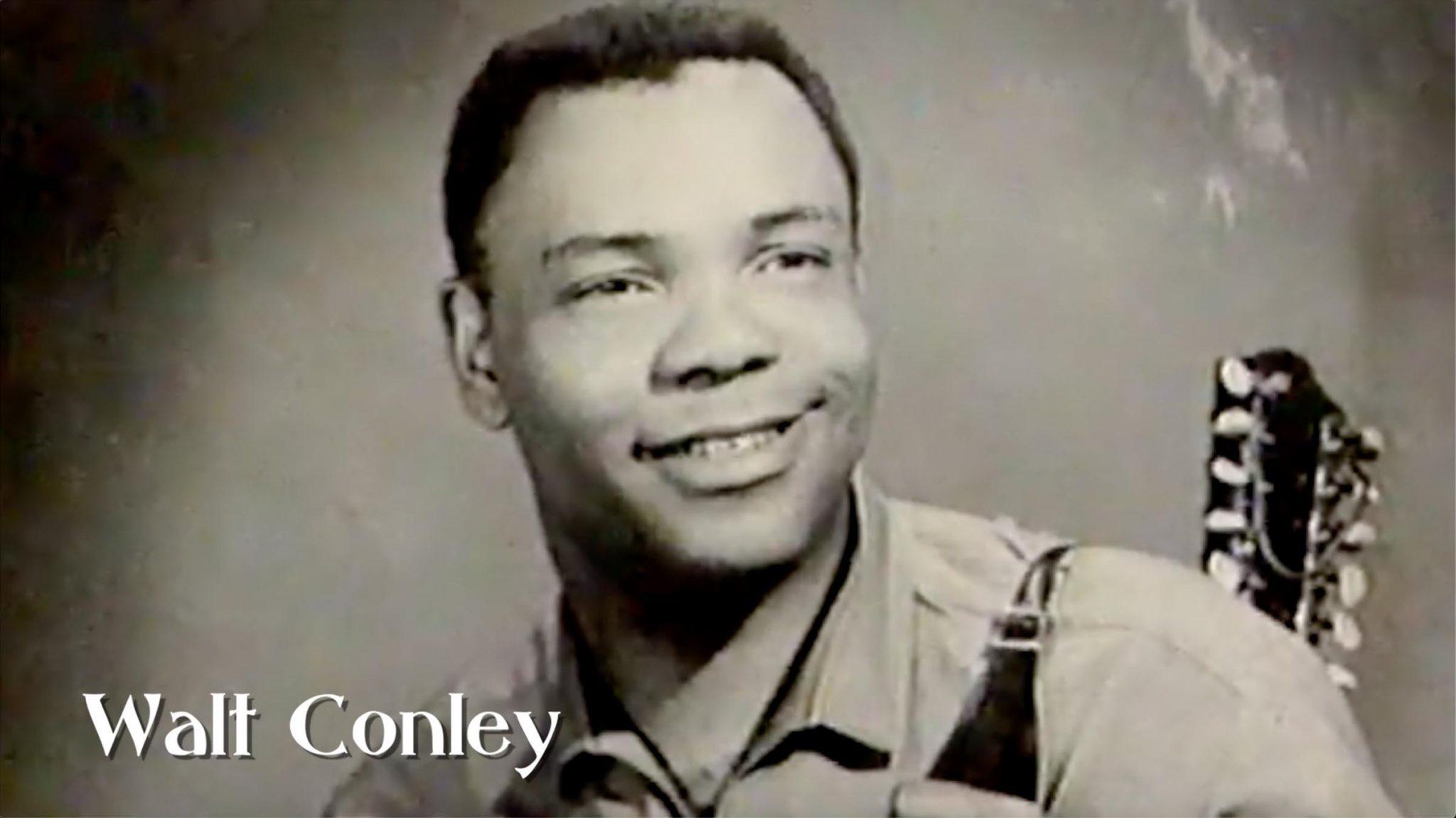Walt Conley