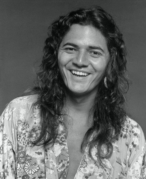 American guitarist Tommy Bolin