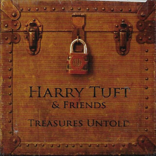 Treasures-Untold