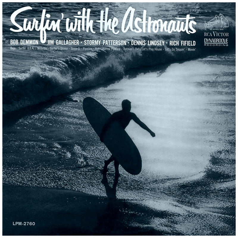 1963_1 – Surfin_ With The Astronauts