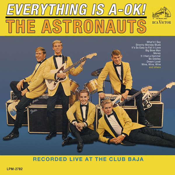 1963_2 – Everything is A-OK