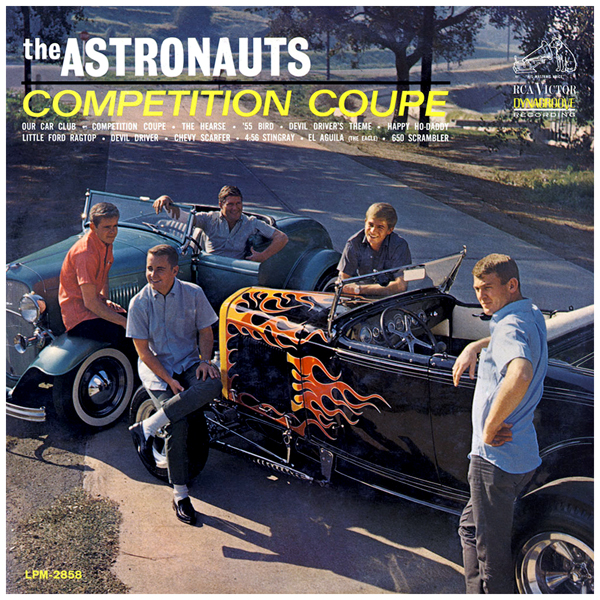 1964_1 – Competition Coupe