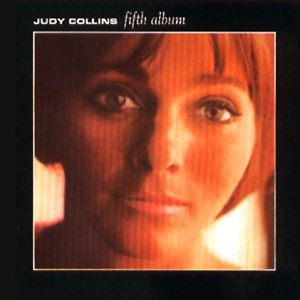 1965 – Judy Collins_ Fifth Album