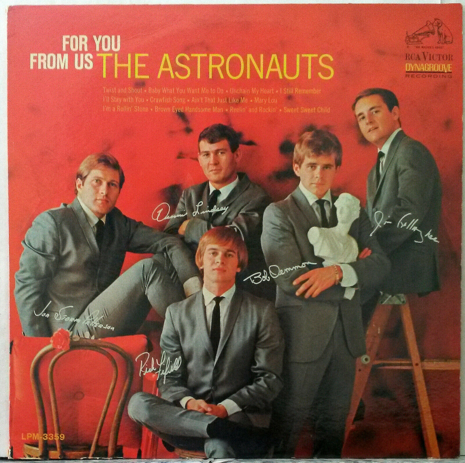 1965_3 – For You, From Us