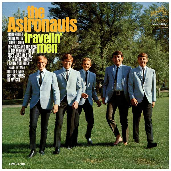1967-Travelin