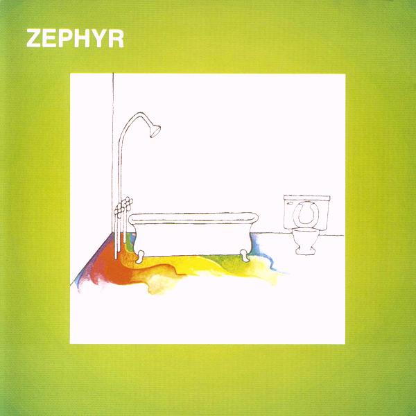 1969 – Zephyr