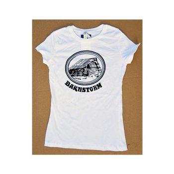 Ladies Barnstorm Shirt