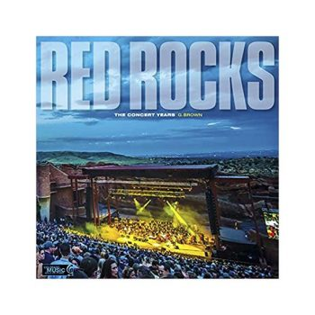Red Rocks book cover