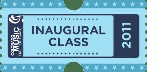 Inaugural Class 2011