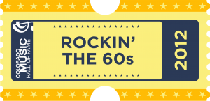 ROCKIN' THE 60s 2012