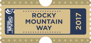 ROCKY MOUNTAIN WAY 2017